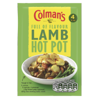 Colman's Lamb Hotpot Recipe Mix 41g