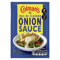 Colman's Onion Sauce Mix 35g