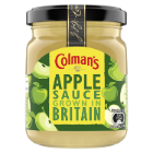 Colman's Bramley Apple Sauce 155g